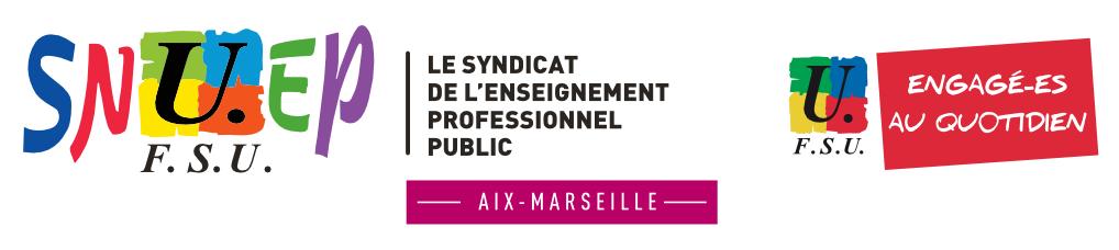SNUEP-FSU AIX-MARSEILLE